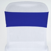 Spandex Chair Band (Available in different colors)